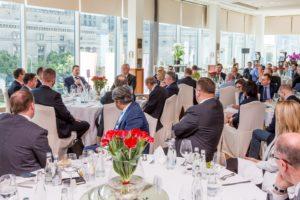 IGCC meeting with Minister Morawiecki