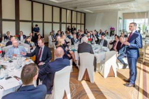 IGCC meeting with Minister Morawiecki 2